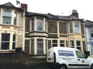 3 bed Terraced home in Vicarage Road, Bristol