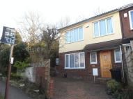 4 bed End of Terrace house to rent in Jeffries Hill Bottom...