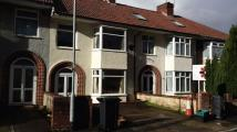Terraced house to rent in Claverham Road, Bristol