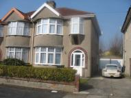 3 bed semi detached house in Radley Road, Bristol