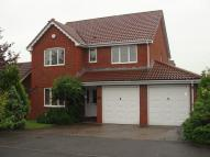 Detached property in Westons Brake...
