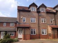 3 bed Terraced house to rent in St Georges Avenue...
