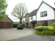 5 bed Detached property for sale in Cold Norton, CHELMSFORD...