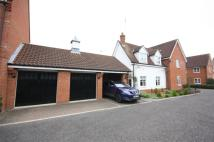 4 bed Link Detached House in Tapley Road, Chelmsford...