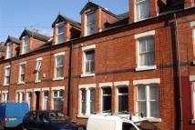 3 bed Terraced home in Kentwood Road, Sneinton...