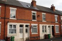 Trent Road Terraced house to rent