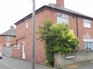 2 bed semi detached property to rent in Powis Street, Bulwell...
