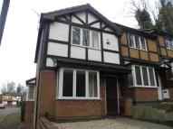 Town House to rent in Bladon Close, Nottingham...