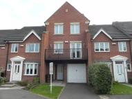 3 bed Town House in City View, Nottingham...