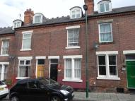 Roberts Street Terraced property to rent