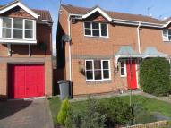 semi detached property in Cameo Close, Colwick...