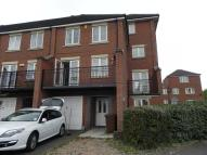 5 bedroom End of Terrace property to rent in Cudworth Drive...