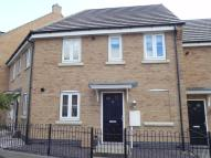 Apartment to rent in Griffiths Way, Hucknall...