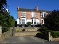 Conway Road semi detached house to rent
