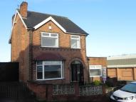 4 bed Detached house in First Avenue, Carlton...
