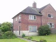 3 bedroom semi detached property to rent in Harwill Crescent...