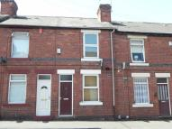 Terraced property in Dove Street, Bulwell...