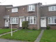 2 bed Town House to rent in Spinningdale, Arnold...