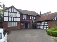 5 bed Detached house in CHARTWELL GROVE...