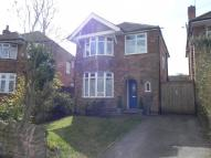 Detached home in NUTHALL ROAD, Nottingham...