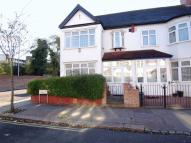 semi detached house for sale in Ashley Road...