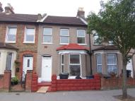 2 bed Terraced house in Winterbourne Road...