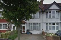 Terraced house in Ederline Avenue, London
