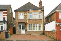 4 bed Detached property for sale in Warwick Road...
