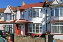 3 bed Terraced home for sale in Gonville Road...