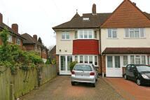 3 bedroom semi detached property for sale in St. Stephens Crescent...