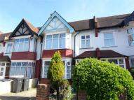4 bed Terraced property to rent in Ederline Avenue, Norbury...