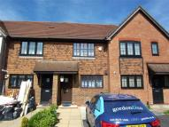 2 bed Terraced house in Saffron Close, Croydon...