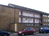 Flat in Grange Road, Plaistow...
