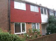Terraced property to rent in Albert Walk...