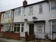 Terraced house in Varley Road, London, E16