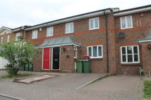 3 bedroom Terraced property in Goldwing Close, London...
