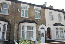 Terraced property to rent in Barking Road, London, E13