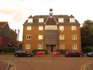 NORTHUMBERLAND ROAD Flat to rent