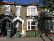Ground Flat in Carson Road, London, E16