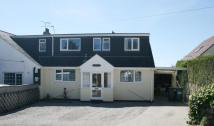 4 bed semi detached property in FORDENS LANE, HOLCOMBE