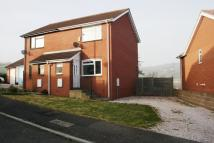 2 bed semi detached home to rent in PERROS CLOSE, TEIGNMOUTH