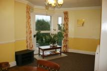 IDDESLEIGH TERRACE Flat to rent