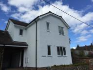 Detached property to rent in CHURCH VIEW, WEECH ROAD...