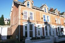 Terraced home in HIGH STREET DAWLISH