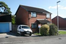 semi detached property in PERROS CLOSE, TEIGNMOUTH