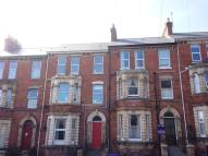 2 bed Flat in IDDESLEIGH TERRACE...