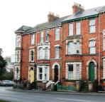 1 bedroom Flat to rent in IDDESLEIGH TERRACE...