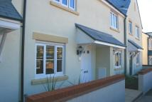 Terraced property in CARHAIX WAY, DAWLISH