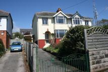 3 bed semi detached home in YANNON DRIVE, TEIGNMOUTH