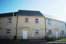3 bed Terraced house in CARHAIX WAY, DAWLISH